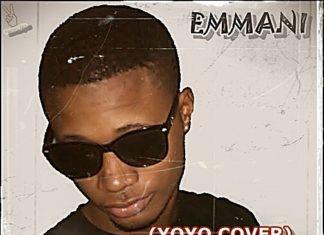 Emmani - DANCIA [a Selebobo cover] Artwork | AceWorldTeam.com