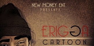 Erigga - CARTOON + NO BE CRIME ft. P.Fizzy Artwork | AceWorldTeam.com