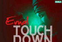 ErnalBeat ft. Bangin - TOUCH DOWN Artwork | AceWorldTeam.com