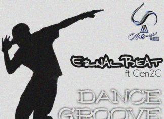 ErnalBeat ft. Gen2C - DANCE GROOVE [Freestyle] Artwork | AceWorldTeam.com