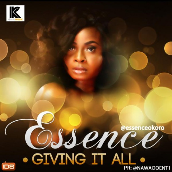 Essence - GIVING IT ALL [prod. by L37] Artwork | AceWorldTeam.com