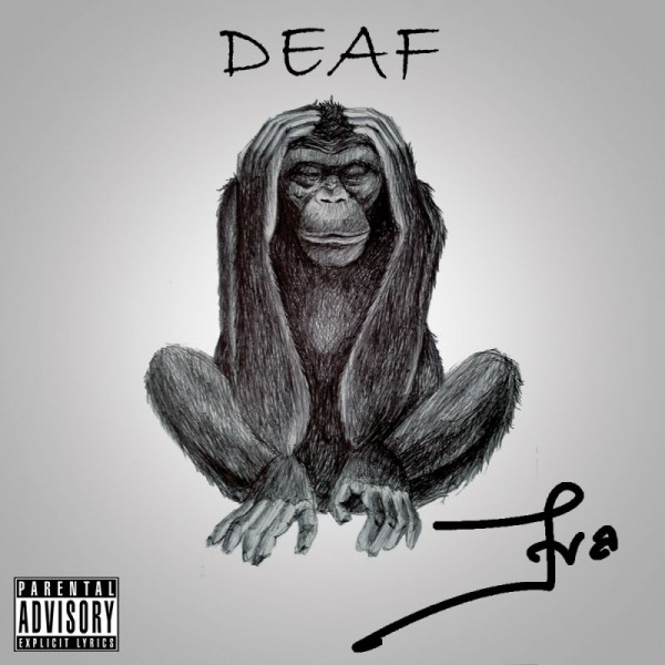 Eva Alordiah - DEAF [prod. by Gray Jon'Z] Artwork | AceWorldTeam.com