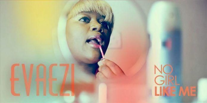 Evaezi - NO GIRL LIKE ME [Official Video] Artwork   AceWorldTeam.com