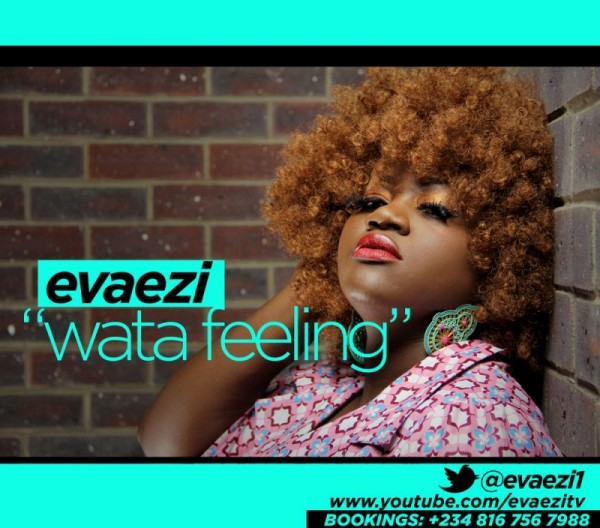 Evaezi - WATA FEELING Artwork | AceWorldTeam.com