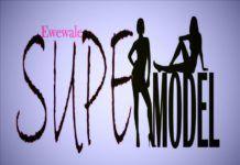 Ewewale - SUPERMODEL [prod. by Siege] Artwork | AceWorldTeam.com