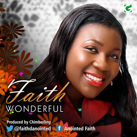 Faith - WONDERFUL [prod. by Chimbalin] Artwork | AceWorldTeam.com | AceWorldTeam.com