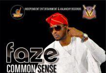 Faze - COMMON SENSE [prod. by Kukbeat] Artwork | AceWorldTeam.com