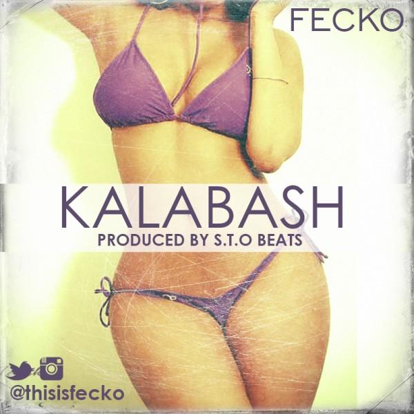 Fecko - KALABASH [prod. by S.T.O Beats] Artwork | AceWorldTeam.com