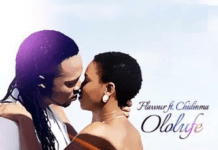 Flavour ft. Chidinma - OLOLUFE [Official Video] Artwork | AceWorldTeam.com