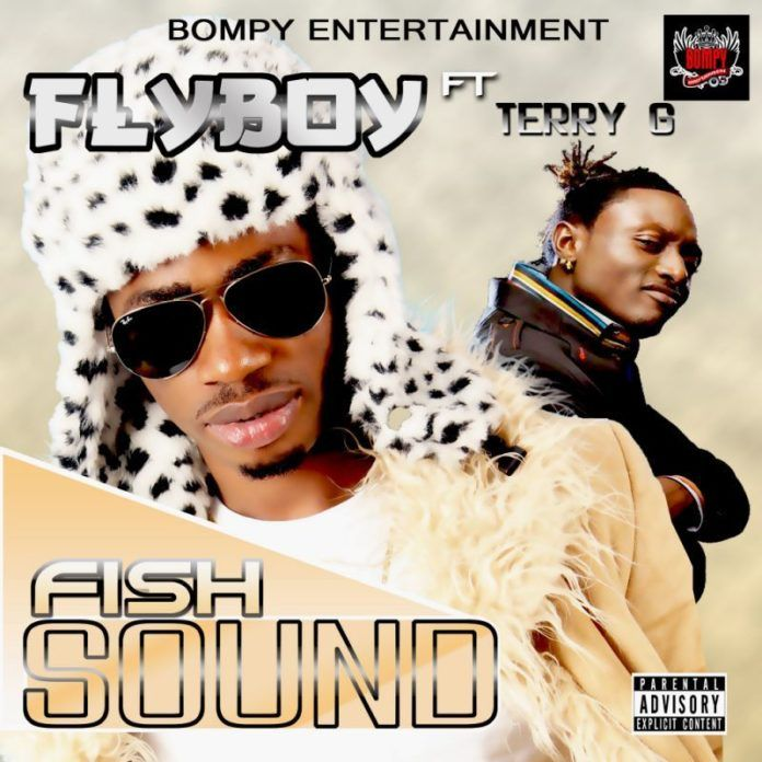 Flyboy ft. Terry G - FISH SOUND [prod. by St. Ozi] Artwork | AceWorldTeam.com