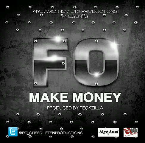 FocusedOne - MAKE MONEY [prod. by Teck-Zilla] Artwork | AceWorldTeam.com