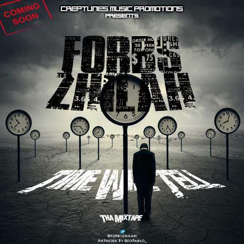 Forbs Zhilah - TIME WILL TELL Artwork | AceWorldTeam.com