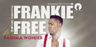 Frankie Free ft. Pasuma Wonder - NUMBER 6 [prod. by DJ Toxiq-A] Artwork | AceWorldTeam.com