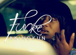 Funke Akinokun - JEHOVAH MI [prod. by Wole Oni] Artwork | AceWorldTeam.com