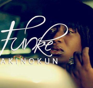 Funke Akinokun - JEHOVAH MI [prod. by Wole Oni] Artwork   AceWorldTeam.com