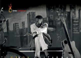 GT Da Guitarman - SAVE ME Artwork | AceWorldTeam.com