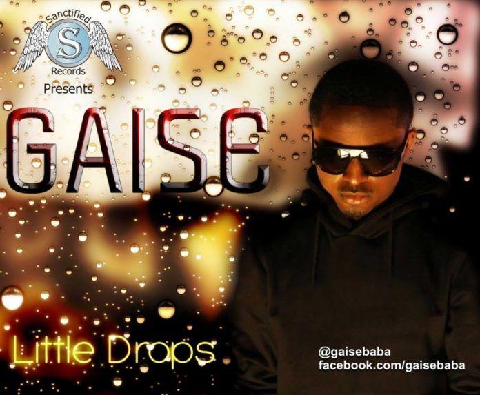 Gaise - LITTLE DROPS [prod. by Olaitan Dada] Artwork | AceWorldTeam.com