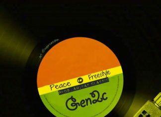Gen2C - PEACE Freestyle [prod. by Antras] Artwork | AceWorldTeam.com