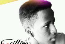 Gillian ft. Charles Nkanga - HEARTPRINT Artwork | AceWorldTeam.com