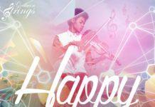 Godwin Strings - HAPPY [Violin Cover ~ Video] Artwork | AceWorldTeam.com