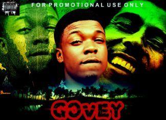 Govey - A SONG FOR MARLEY [a Brick & Lace cover] Artwork | AceWorldTeam.com