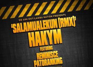 Hakym ft. Reminisce & Patoranking - SALAMUALEKUN [Remix] Artwork | AceWorldTeam.com