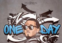 Ice Prince - ONE DAY [Official Video] Artwork | AceWorldTeam.com