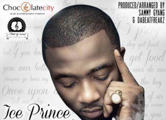 Ice Prince - TEARS FOR NAIJA [#BringBackOurGirls] Artwork |AceWorldTeam.com