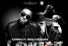 Ice Prince ft. French Montana - I SWEAR [Additional Vocals from ShayDee ~ Clean Version] Artwork | AceWorldTeam.com