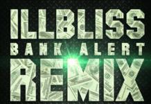 IllBliss ft. Ice Prince, Eva Alordiah & Phyno - BANK ALERTS [Remix] Artwork   AceWorldTeam.com