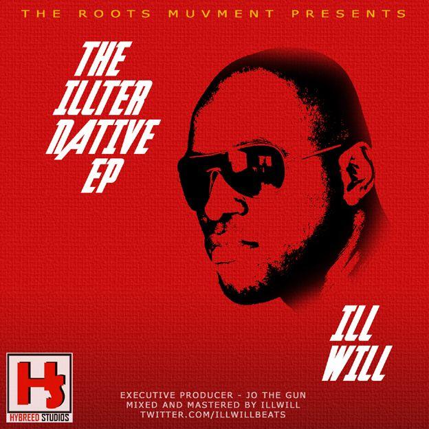 Illwill - ILLTERNATIVE EP Artwork | AceWorldTeam.com