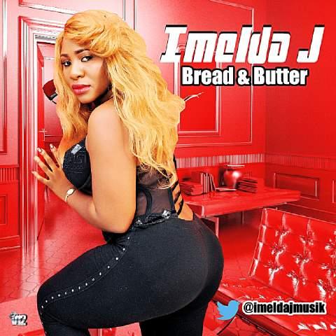 Imelda J - BREAD & BUTTER [prod. by K-Piano] Artwork | AceWorldTeam.com