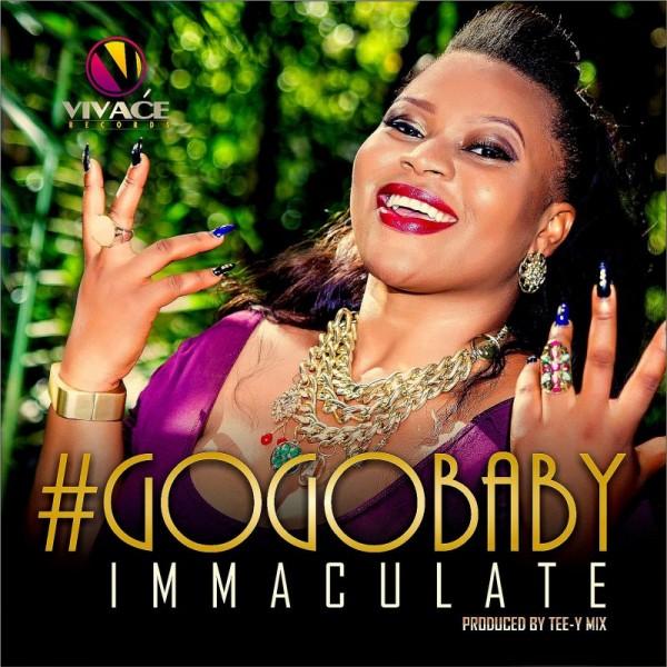 Immaculate - GOGO BABY [prod. by Tee-Y Mix]  Artwork | AceWorldTeam.com