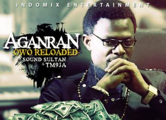 Indomix ft. Sound Sultan & TM9ja - AGANRAN [Owo Reloaded] Artwork | AceWorldTeam.com