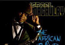 Israel Macaulay - THE AFRICAN CHILD [prod. by Tunex] Artwork   AceWorldTeam.com