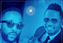 Iyanya ft. Diamond Platnumz - NAKUPENDA [I Love You ~ prod. by Mr. Chidoo] Artwork | AceWorldTeam.com