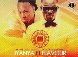 Iyanya ft. Flavour - JOMBOLO Artwork | AceWorldTeam.com