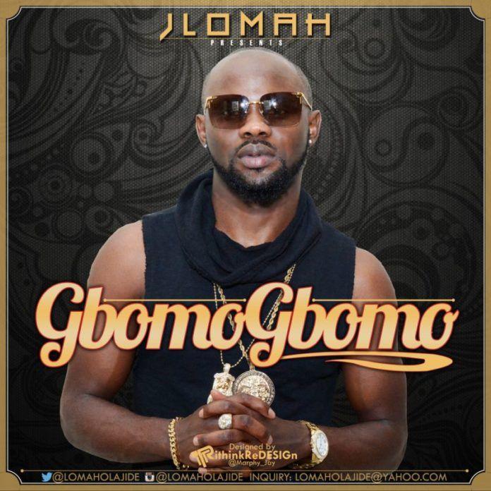 J.Lomah - GBOMO GBOMO [prod. by Demsa] Artwork   AceWorldTeam.com