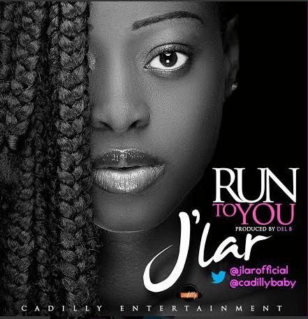 J'Lar - RUN TO YOU [prod. by Del'B] Artwork | AceWorldTeam.com