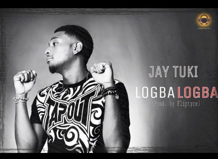 J'Tuki - LOGBA LOGBA [prod. by Fliptyce] Artwork   AceWorldTeam.com
