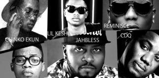 Jahbless ft. Chinko Ekun, Lil' Kesh, Olamide, CDQ & Reminisce - 69 MISSED CALLS [prod. by B. Banks] Artwork | AceWorldTeam.com