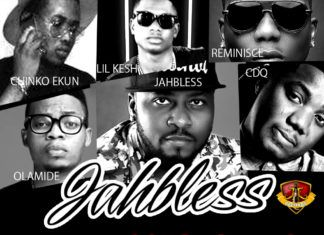 Jahbless ft. Chinko Ekun, Lil' Kesh, Olamide, CDQ & Reminisce - 69 MISSED CALLS [prod. by B. Banks] Artwork | AceWorldTeam.com