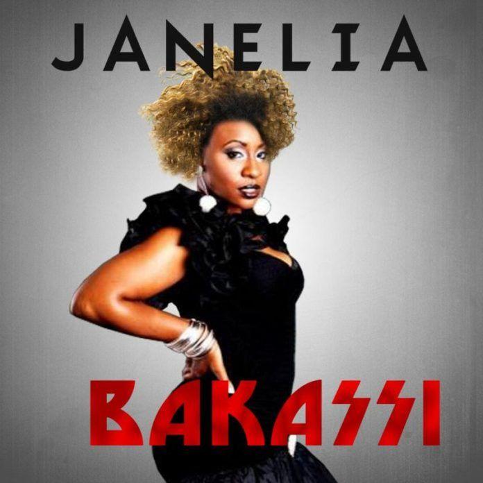 Janelia - BAKASSI [prod. by Fliptyce] Artwork   AceWorldTeam.com