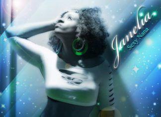 Janelia - SEXY NANA [prod. by Young D] Artwork | AceWorldTeam.com