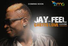 Jay-Feel - GHETTO LOVE [prod. by Samklef] Artwork | AceWorldTeam.com