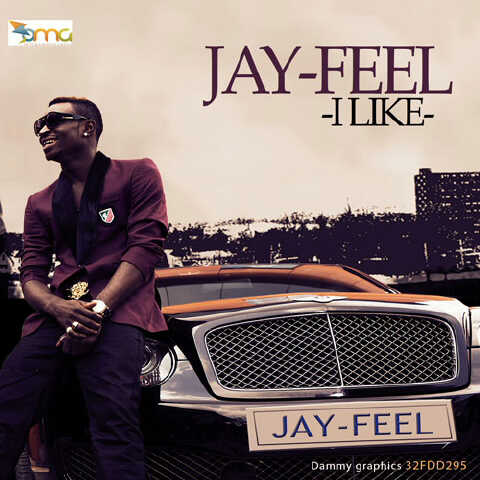 Jay-Feel - I LIKE [prod. by Samklef] Artwork | AceWorldTeam.com