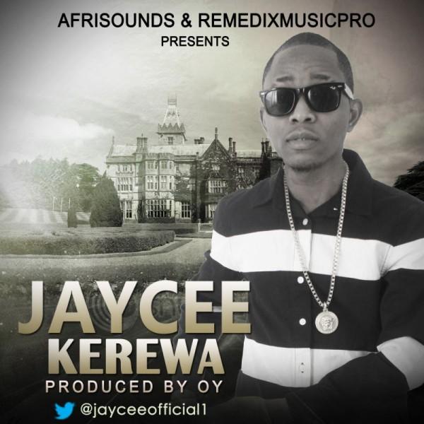 JayCee - KEREWA [prod. by O.Y] Artwork | AceWorldTeam.com