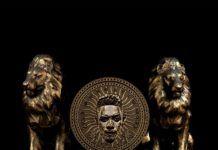 Jesse Jagz - Jagz Nation Artwork | AceWorldTeam.com