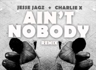 Jesse Jagz ft. Tesh Carter & Chaka Khan - JARGO [Ain't Nobody]: Charlie X Remix Artwork   AceWorldTeam.com