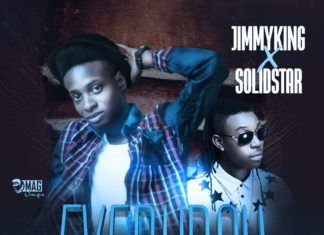 Jimmy King ft. Solid Star - EVERYDAY [prod. by Killer Tunes] Artwork | AceWorldTeam.com